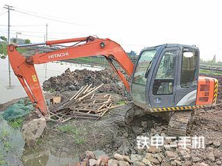 二手日立 ZX60-5A 挖掘机转让出售