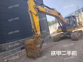 二手徐工 XE210 挖掘机转让出售