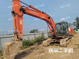 二手日立 ZX210K-3 挖掘机转让出售