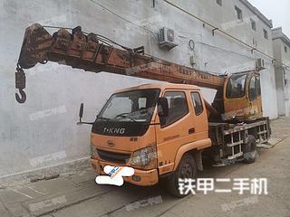 二手其他品牌 10吨 起重机转让出售