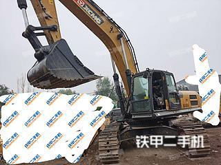 二手徐工 XE400DK 挖掘机转让出售