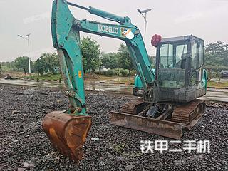 二手神钢 SK60-10 挖掘机转让出售