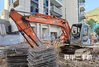 二手日立 EX135USR-5 挖掘机转让出售