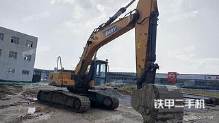 二手三一重工 SY235C 挖掘机转让出售