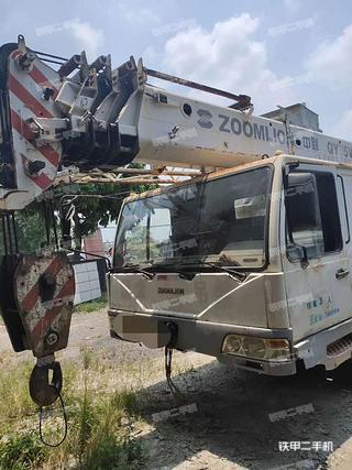 二手中联重科 ZLJ5304JQZ25V...转让出售