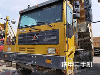 阜新临工集团MT86非公路自卸车实拍图片
