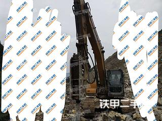 重庆三一重工SY195C挖掘机实拍图片
