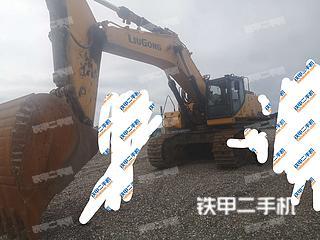 二手柳工 CLG970E 挖掘机转让出售