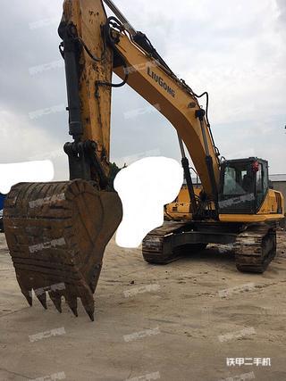 二手柳工 CLG936E 挖掘机转让出售