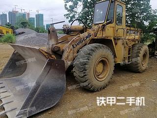 防城港柳工ZLC50C装载机实拍图片