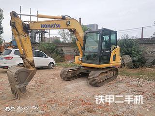 二手小松 PC60-8 挖掘机转让出售