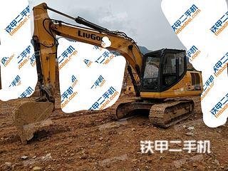 二手柳工 CLG913E 挖掘机转让出售