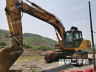 二手住友 SH240-5 挖掘机转让出售
