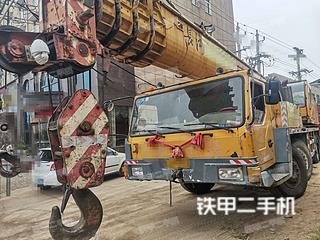 二手四川长江 LT1070-1 起重机转让出售