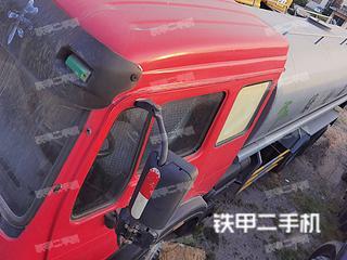 二手北奔重汽 4X2 工程自卸车转让出售
