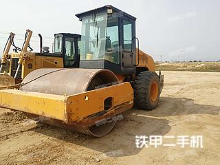 山西-朔州市二手徐工XSM220A压路机实拍照片