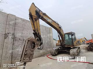 二手卡特彼勒 320C 挖掘机转让出售