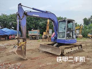 二手小松 PC78US-5 挖掘机转让出售