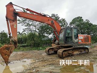 二手日立 ZX200-3 挖掘机转让出售