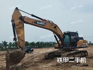 二手三一重工 SY265C 挖掘机转让出售