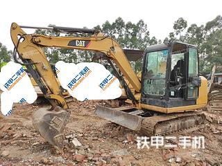 二手卡特彼勒 306E2小型液压 挖掘机转让出售