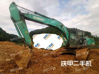 二手神钢 SK250LC 挖掘机转让出售