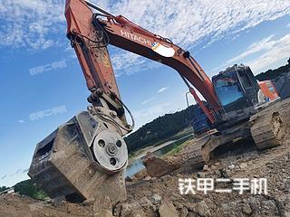 二手日立 ZX250K—5A 挖掘机转让出售
