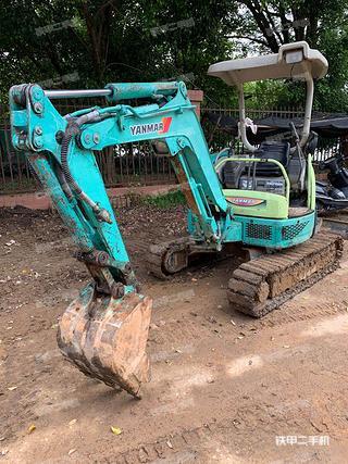 二手洋马 Vio20-2 挖掘机转让出售
