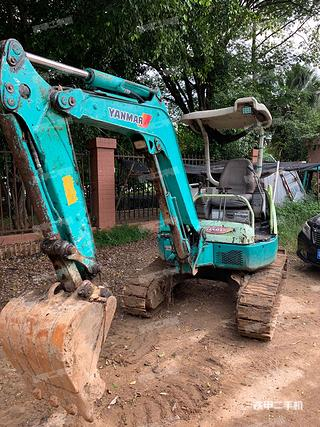 二手洋马 Vio30-2 挖掘机转让出售
