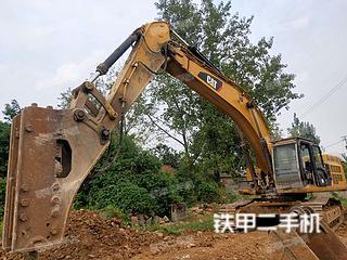 二手卡特彼勒 349D2液压 挖掘机转让出售