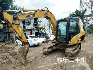二手卡特彼勒 307C 挖掘机转让出售