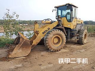 二手山东临工 LG946L 装载机转让出售