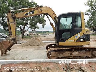 二手卡特彼勒 308C 挖掘机转让出售