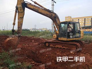 二手小松 PC120-6E0 挖掘机转让出售