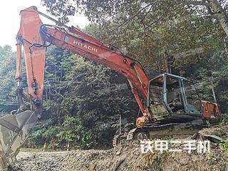 二手日立 EX200-3 挖掘机转让出售