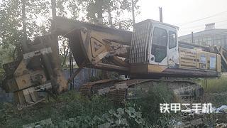 徐州博汇TRM180旋挖钻实拍图片