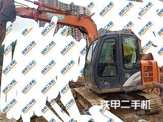 日立ZX70-5G挖掘機實拍圖片
