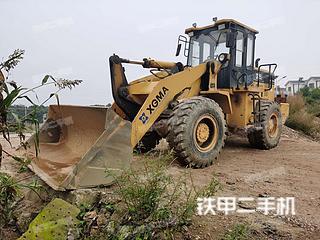安庆厦工XG932Ⅲ装载机实拍图片