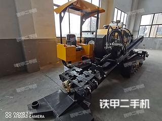 聚力科技GBS-40非开挖机械实拍图片
