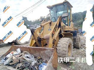明宇重工ZL-926装载机实拍图片