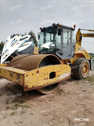二手徐工 XS222J 压路机转让出售