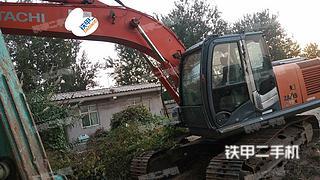 邯郸日立ZX210K-3江西11选5中奖规则实拍图片