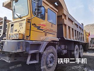 同力TL875非公路自卸車實拍圖片