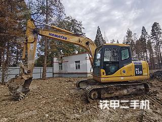 滁州小松PC130-7江西11选5中奖规则实拍图片