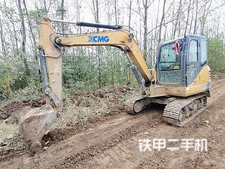 滁州徐工XE60D江西11选5中奖规则实拍图片