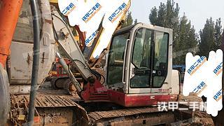 邯郸竹内TB160C江西11选5中奖规则实拍图片