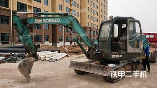 邯郸神钢SK60-C江西11选5中奖规则实拍图片