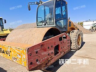 安徽-合肥市二手三一重工SMR222压路机实拍照片
