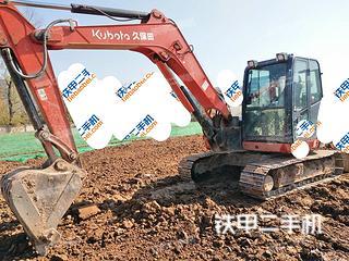二手久保田 KX183-3 挖掘机转让出售