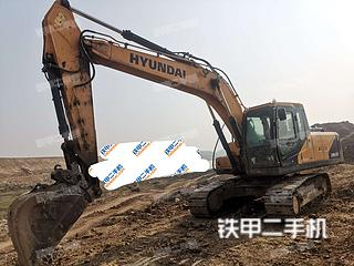 广州现代R215VSbeplay下载app下载实拍图片